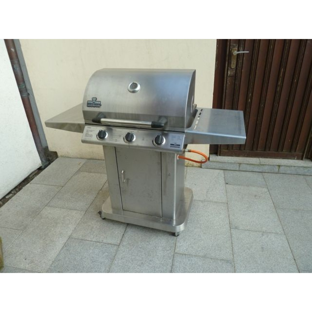 Bache de barbecue roulant bienvenue sur cover company for Housse protection barbecue