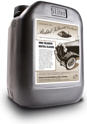 classic car engine oil