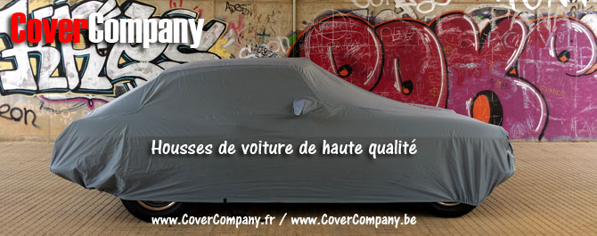 Housse de voiture impermeable Bentley