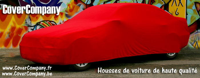 Housse voiture Cover Company