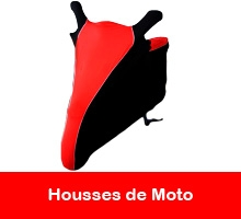 Housses de Moto France