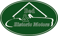Guide tourisme automobile Bed and Historic Motors